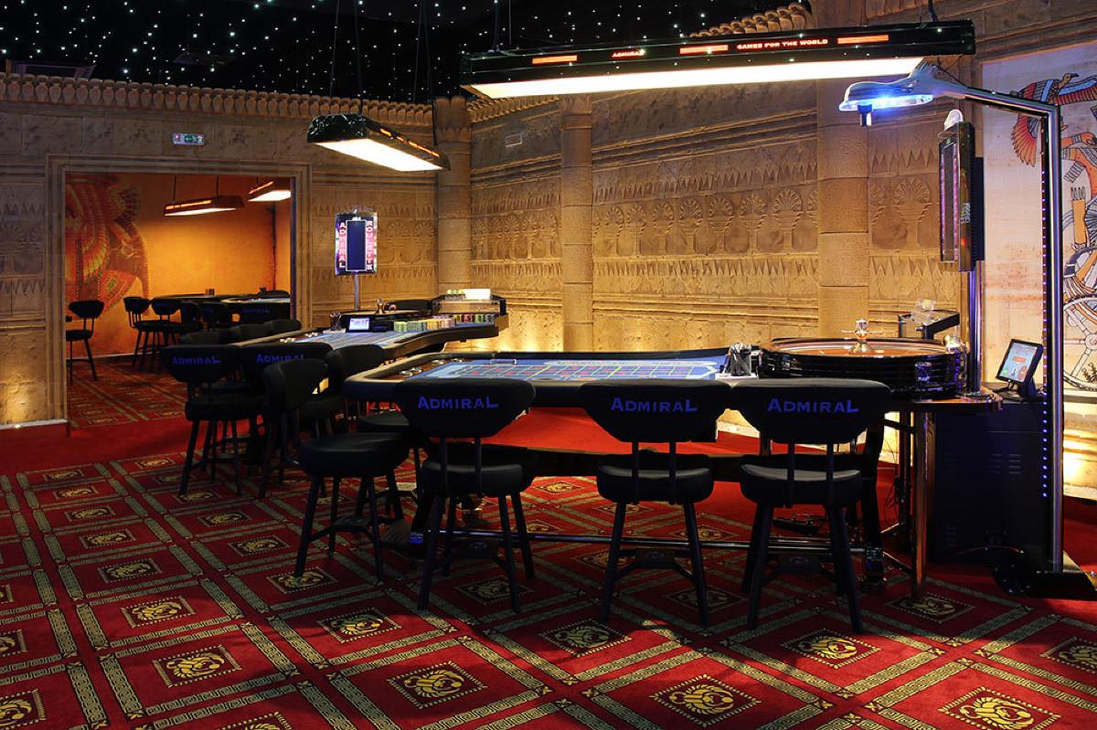 Casino admiral d. dvoriste